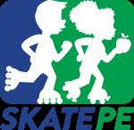 Skate PE Logo
